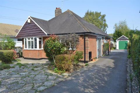 2 bedroom detached bungalow for sale - Magna Road, Bournemouth, Dorset