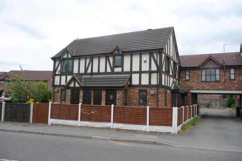 2 bedroom semi-detached house to rent - Hamar Way, Marston Green