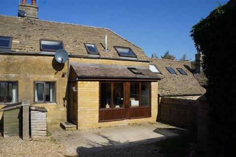 2 bedroom cottage for sale - Church Farm Cottages, Naunton, Gloucestershire