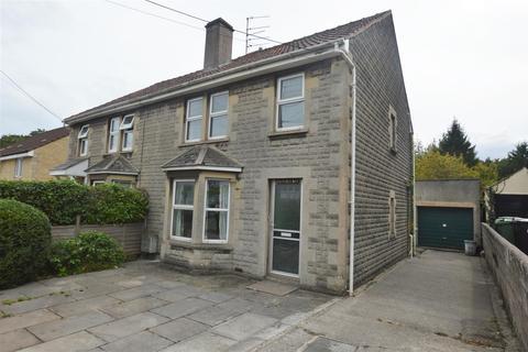 3 bedroom semi-detached house for sale - Magnolia Bay, Radstock Road, Midsomer Norton