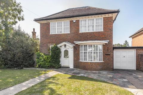 3 bedroom detached house for sale - Burdon Lane, Cheam