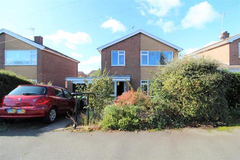 3 bedroom detached house for sale - Pont Adam Crescent, Ruabon, Wrexham