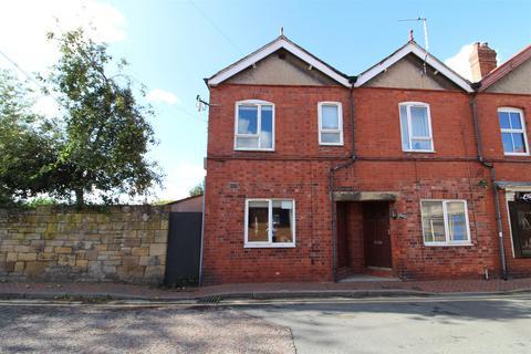 3 bedroom end of terrace house for sale - Crane Street, Cefn Mawr, Wrexham