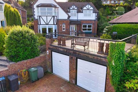 4 bedroom detached house for sale - Hoseley Lane, Marford, Wrexham