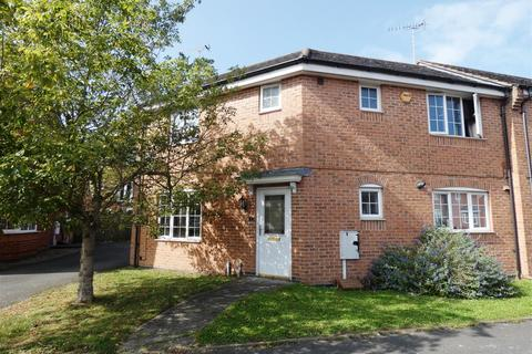 3 bedroom detached house for sale - Barker Round Way, Burton-On-Trent