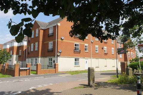 2 bedroom flat to rent - Hallen Close, Emersons Green, Bristol