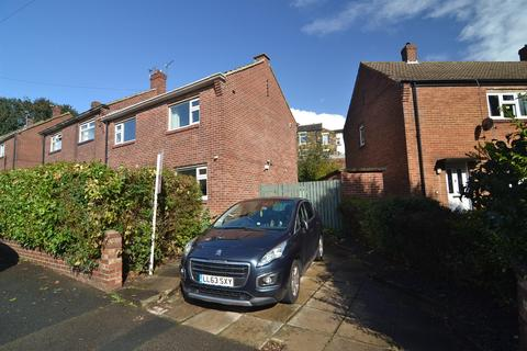 3 bedroom semi-detached house for sale - Chandler Close, Birstall, Batley