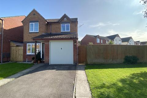 3 bedroom detached house for sale - Magnolia Walk, Quedgeley, Gloucester