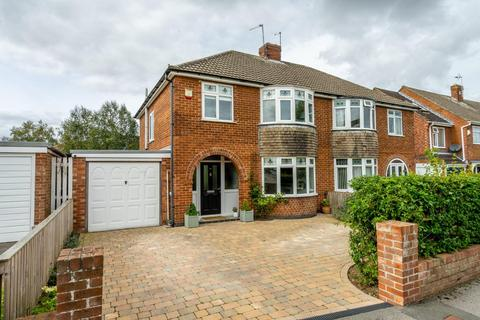 3 bedroom semi-detached house for sale - Dringthorpe Road, Tadcaster Road, York
