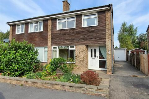 3 bedroom semi-detached house for sale - Hoylake Court, Mickleover, Derby