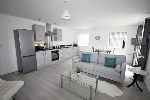 1 bedroom apartment to rent - Walmsley Court, Wellington Road, Eccles