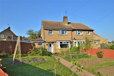 3 bedroom semi-detached house for sale - Wood Road, Kings Cliffe, Peterborough