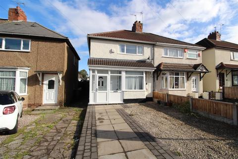 3 bedroom semi-detached house for sale - Ringwood Road, Wolverhampton, WV10 9ER