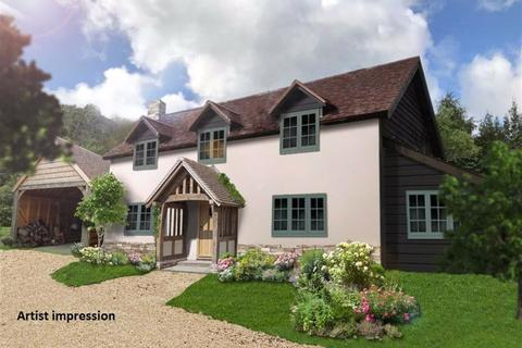 3 bedroom detached house for sale - Putley Common, Ledbury, Herefordshire