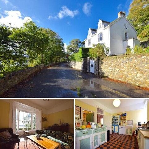5 bedroom detached house for sale - Quay Road, Goodwick
