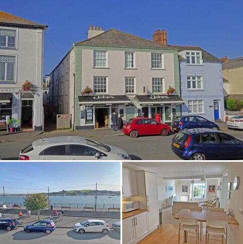 2 bedroom apartment for sale - The Quay, Appledore, Bideford