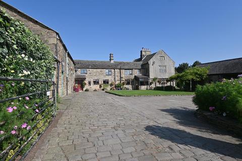 6 bedroom farm house for sale - Rod Moor Road, Dronfield Woodhouse, Dronfield