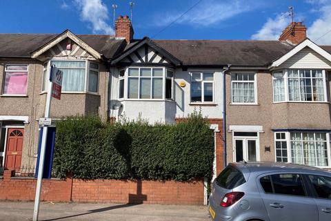 3 bedroom terraced house to rent - Avon Street, Coventry