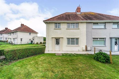 3 bedroom semi-detached house for sale - Beech Crescent, Gorseinon