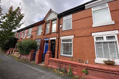 3 bedroom terraced house to rent - Brompton Road, Fallowfield, Manchester