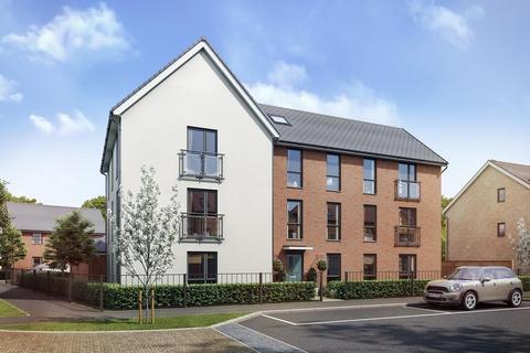 2 bedroom apartment for sale - Plot 12, Ambersham at Barratt Homes Eagles' Rest, Burney Drive, Wavendon MK17