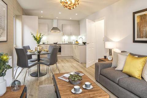 2 bedroom apartment for sale - Plot 11, Maldon at Barratt Homes Eagles' Rest, Burney Drive, Wavendon MK17