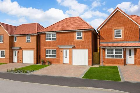 4 bedroom detached house for sale - Plot 134, Windermere at Mortimer Park, Long Lane, Driffield, DRIFFIELD YO25