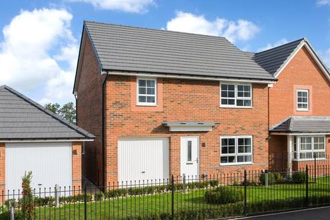 4 bedroom detached house for sale - Plot 301, Windermere at Merrington Park, Vyners Close, Spennymoor, SPENNYMOOR DL16