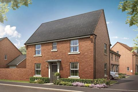 3 bedroom detached house for sale - Plot 16, HADLEY at Moorland Gate, Taunton Road, Bishops Lydeard, TAUNTON TA4