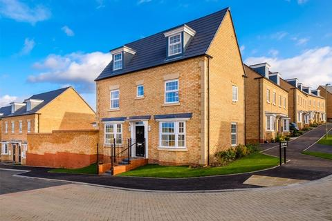4 bedroom detached house for sale - Plot 136, HERTFORD at Kingfisher Meadows, Burford Road, Witney, WITNEY OX28