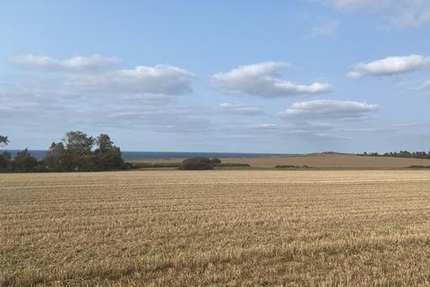 Land for sale - Land At West Runton, Cromer Road, West Runton, Norfolk