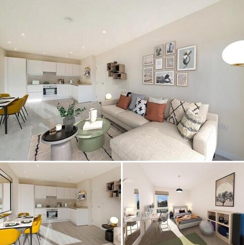 2 bedroom apartment for sale - Plot 14, Brooklime Apartments at Millbrook Park, Bittacy Hill, Mill Hill, LONDON NW7