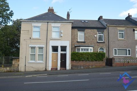 3 bedroom ground floor flat to rent - Old Durham Road, , Gateshead, NE8