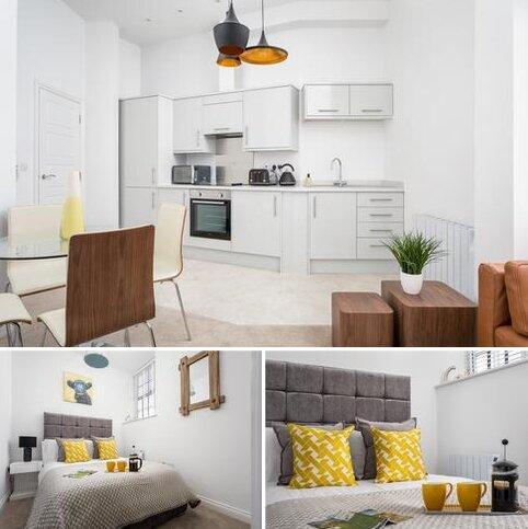 2 bedroom apartment to rent - Cheltenham GL52