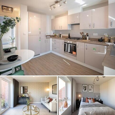 2 bedroom house for sale - Plot 121, The Elm at The Parade, Bridgwater, Bristol Road, Bridgwater TA6