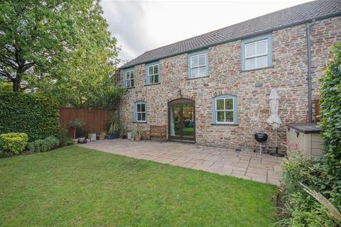4 bedroom barn conversion for sale - The Byre, Scantleberry Close, Downend, Bristol, BS16 6DQ