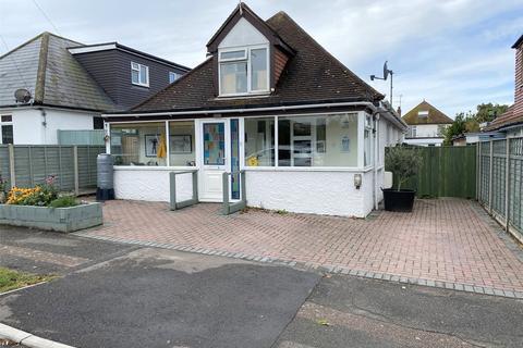 4 bedroom detached house for sale - Lancing Park, Lancing, West Sussex, BN15