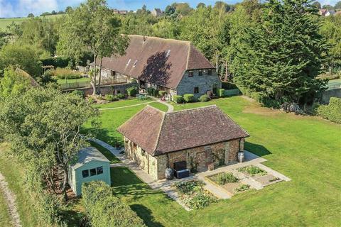 5 bedroom semi-detached house for sale - The Street, Woodnesborough, Sandwich, Kent