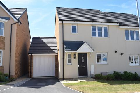 3 bedroom semi-detached house to rent - Bude, Cornwall