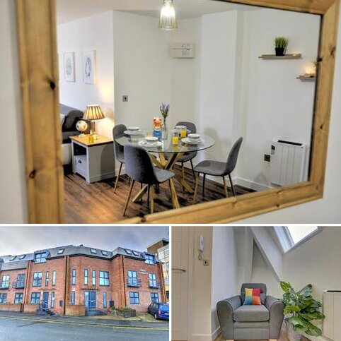 2 bedroom apartment to rent - Coventry CV1