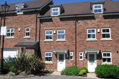 3 bedroom townhouse to rent - CRANBOURNE TOWERS , ASCOT SL5