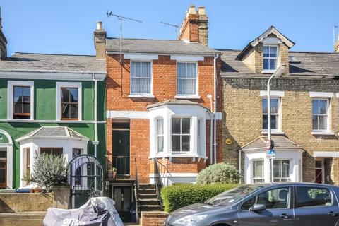 1 bedroom terraced house to rent - Aston Street,  East Oxford,  OX4
