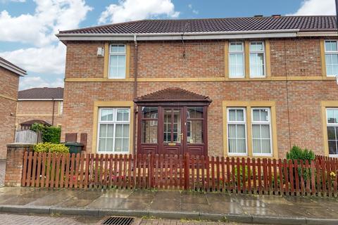 2 bedroom semi-detached house for sale - Stephenson Street, North Shields, Tyne and Wear, NE30 1ES