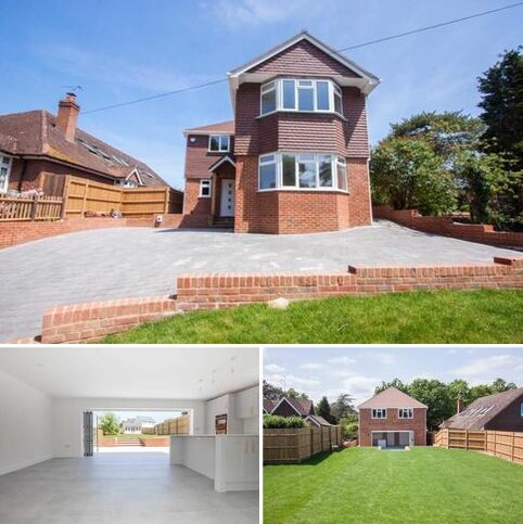 4 bedroom detached house to rent - Bearsted