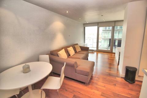 Studio to rent - The Edge, Clowes Street,  Salford, M3