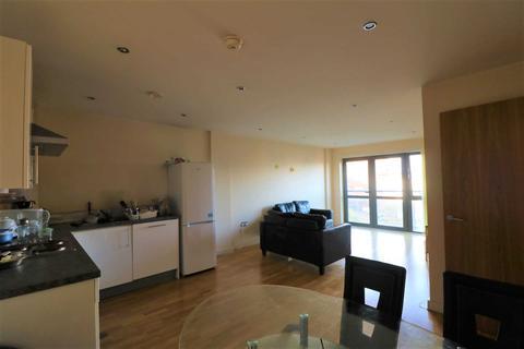 2 bedroom flat to rent - The Reach, Leeds Street