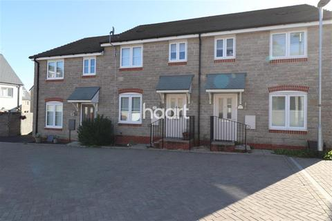 3 bedroom terraced house to rent - Mill View, Purton