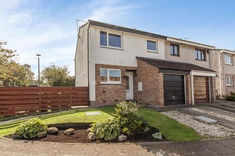 3 bedroom semi-detached house for sale - 39 Buckstone Lea, Edinburgh, EH10 6XE