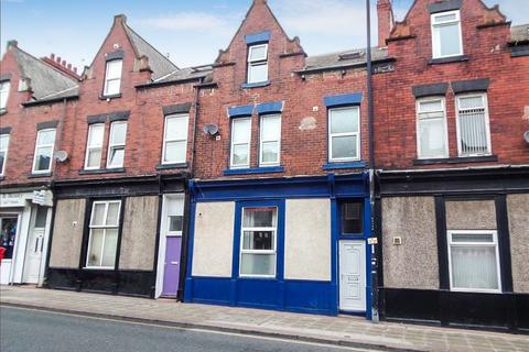 Studio to rent - 30 Hylton Road, Millfield, Sunderland, Tyne and Wear, SR4 7AA