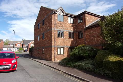 1 bedroom flat to rent - Rectory Park Court, Rectory Park Road, Sutton Coldfield B75